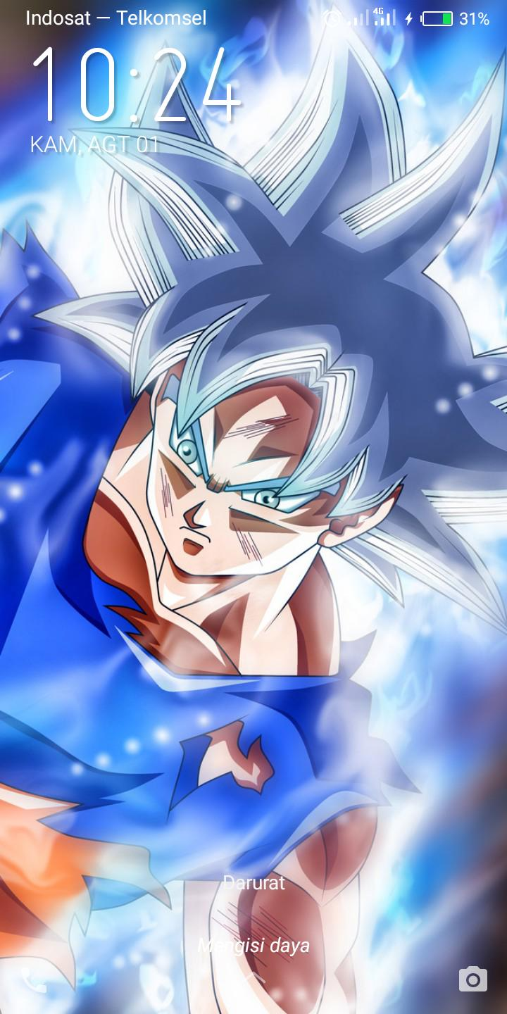 Dragon Ball Super Wallpapers For Android Apk Download