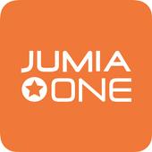 Jumia One icon