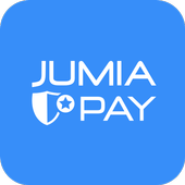 JumiaPay (formerly Jumia One) - Airtime & Bills 圖標