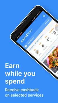 JumiaPay (formerly Jumia One) - Airtime & Bills 海報
