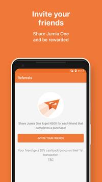 Jumia One screenshot 3