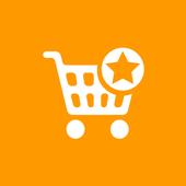 JUMIA Online Shopping आइकन