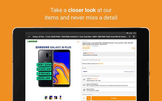 JUMIA Online Shopping screenshot 14