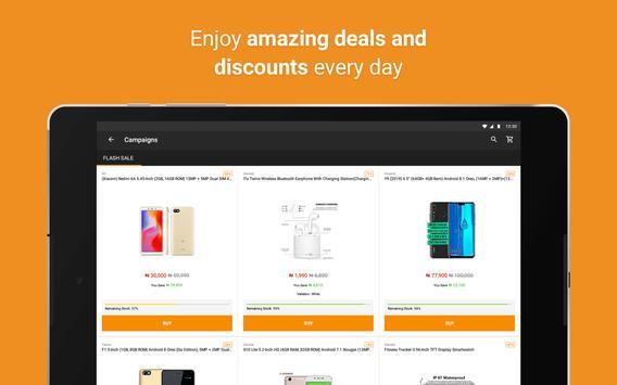 JUMIA Online Shopping स्क्रीनशॉट 15