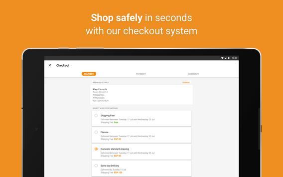 JUMIA Online Shopping स्क्रीनशॉट 16