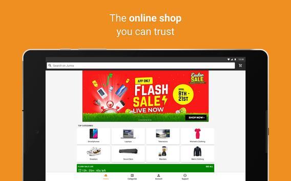 JUMIA Online Shopping スクリーンショット 11