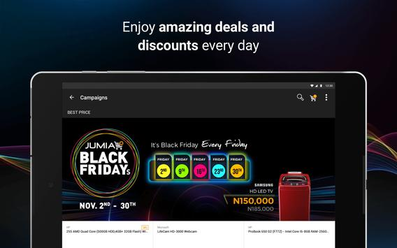 JUMIA Online Shopping screenshot 13
