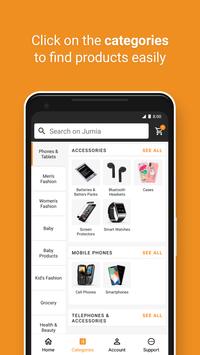 JUMIA Online Shopping screenshot 2