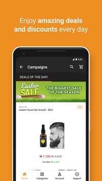 JUMIA Online Shopping screenshot 4