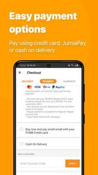 JUMIA Online Shopping स्क्रीनशॉट 4