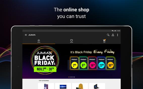 JUMIA Online Shopping screenshot 5
