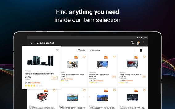JUMIA Online Shopping screenshot 6