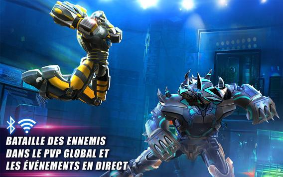 Real Steel World Robot Boxing capture d'écran 18