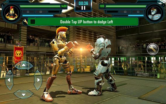 Real Steel World Robot Boxing capture d'écran 23