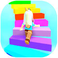 Jumping Into Rainbows Random Game Play Obby Guide