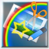 Simple Image Editor icon