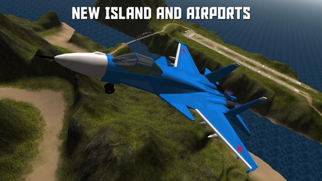 SimplePlanes - Flight Simulator screenshot 4
