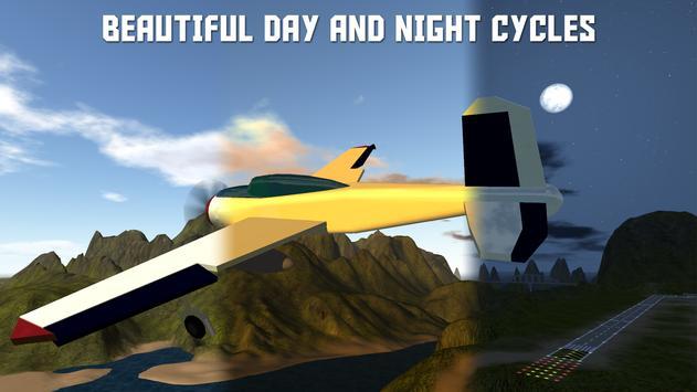 SimplePlanes - Flight Simulator screenshot 5