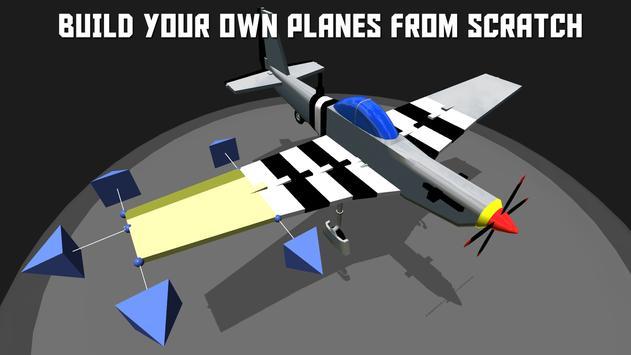 SimplePlanes - Flight Simulator poster