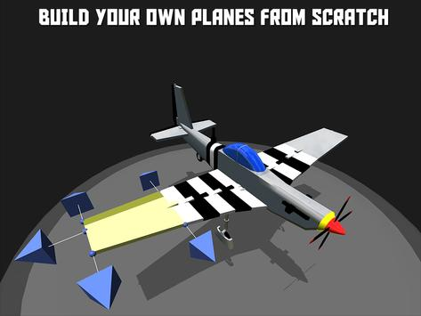 SimplePlanes - Flight Simulator screenshot 12