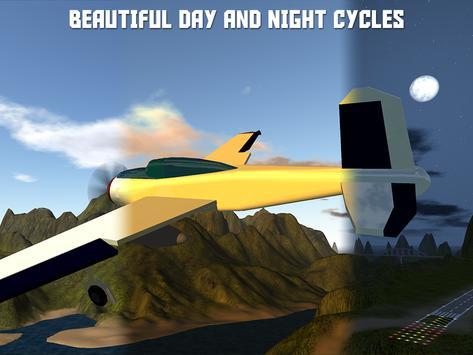 SimplePlanes - Flight Simulator screenshot 17