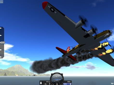 SimplePlanes - Flight Simulator screenshot 14