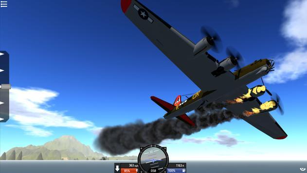 SimplePlanes - Flight Simulator screenshot 2