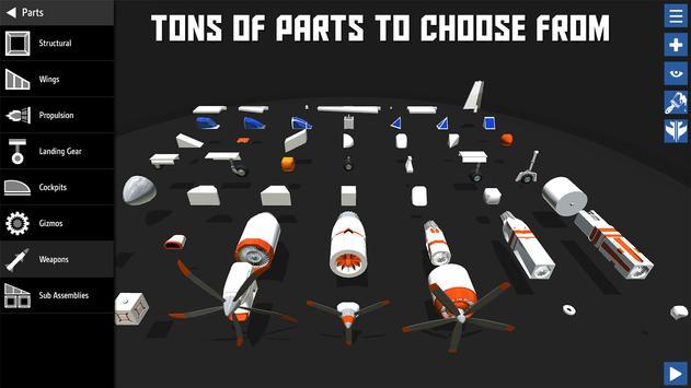 SimplePlanes - Flight Simulator screenshot 3