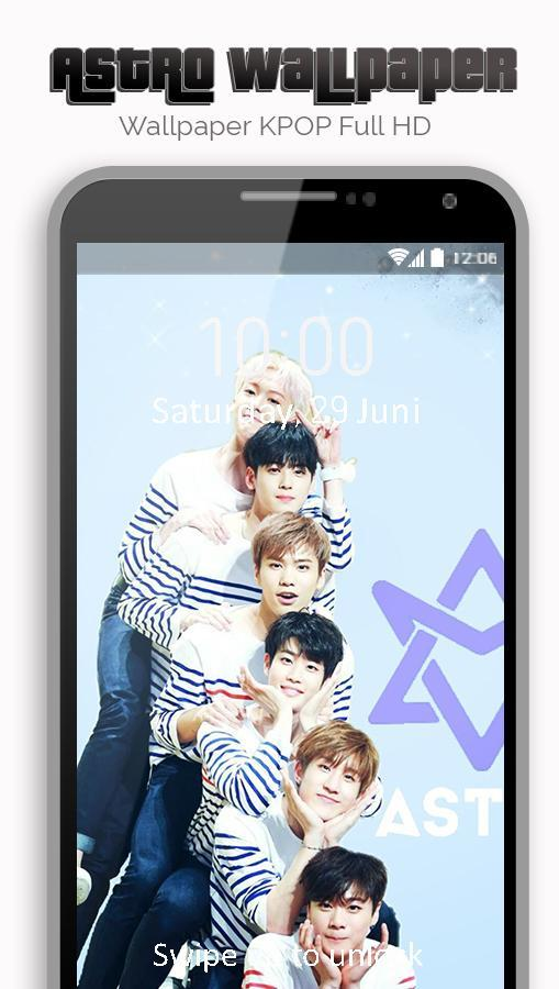 Astro Wallpaper Kpop Fans For Android Apk Download