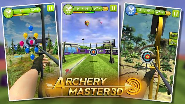 Archery Master 3D screenshot 5