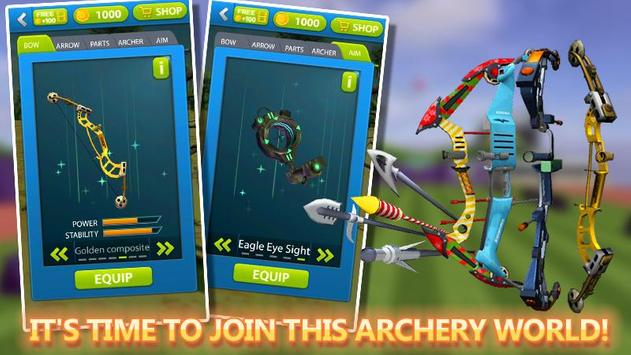 Archery Master 3D screenshot 14