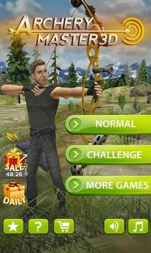 Archery Master 3D screenshot 2