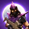 MaskGun第一人稱射擊多人遊戲 - 免費射擊遊戲 圖標
