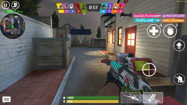 MaskGun screenshot 6