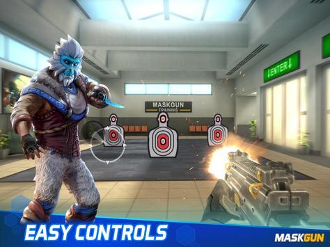 MaskGun screenshot 10