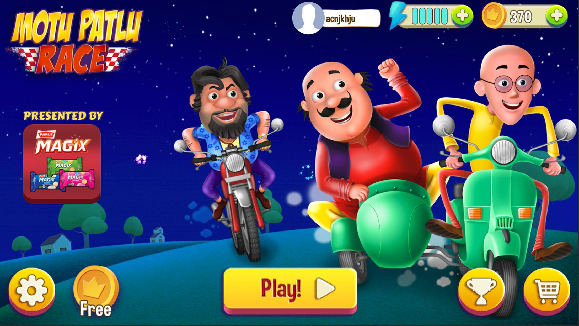 Motu Patlu for Android - APK Download