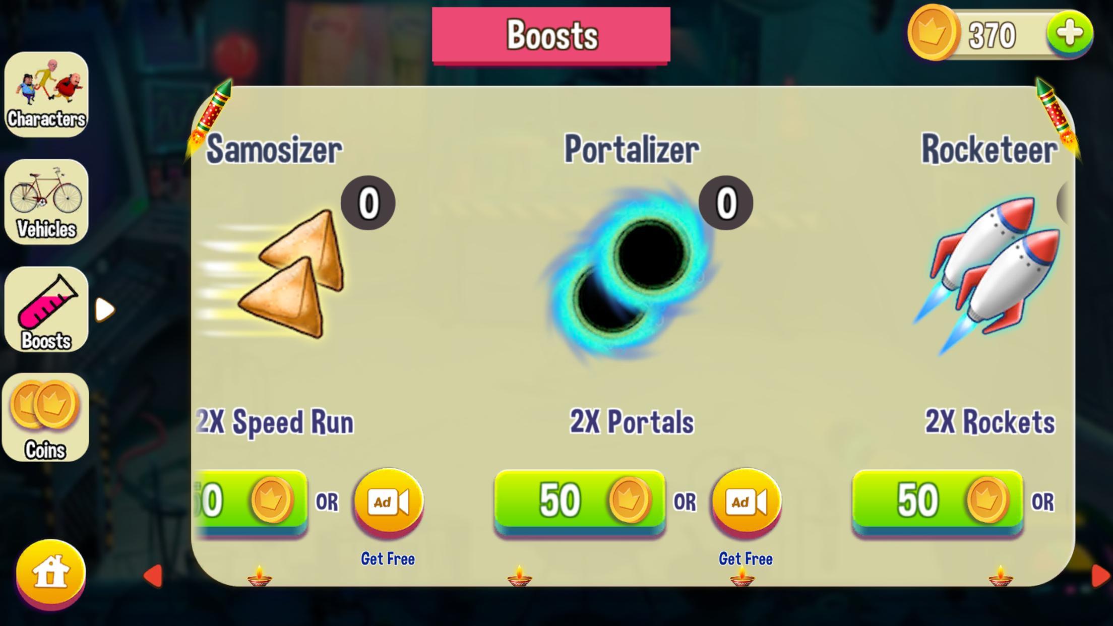 Motu Patlu for Android - APK Download