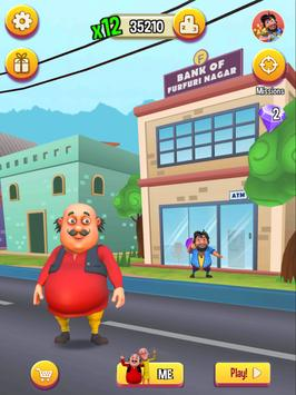 Motu Patlu Run screenshot 12