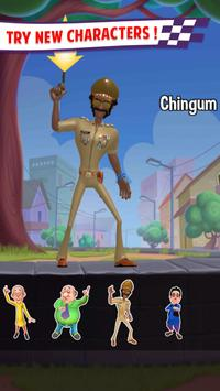 Motu Patlu Run screenshot 3