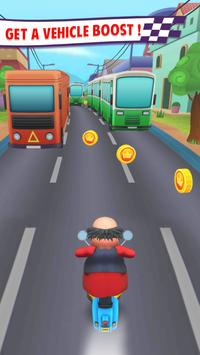 Motu Patlu Run screenshot 4