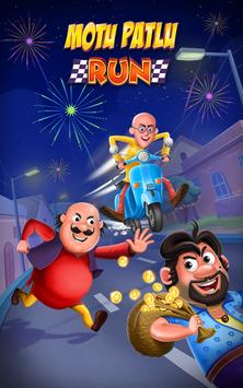 Motu Patlu Run screenshot 6
