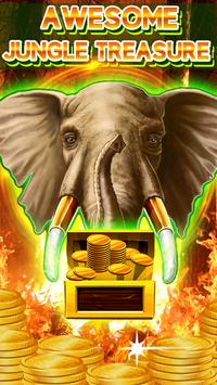 Jungle Party Paradise Casino Slots screenshot 2