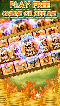 Jungle Party Paradise Casino Slots screenshot 3