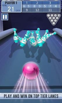 Bowling Sport Master 3D poster
