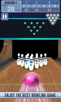 Bowling Sport Master 3D screenshot 1