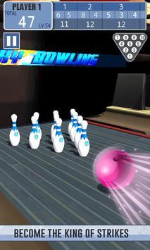Bowling Sport Master 3D screenshot 2