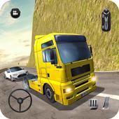 Uphill Cargo Driver 3D icon