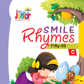 Smile Rhymes Fifty-50 C icon