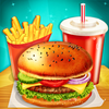 Happy Kids Meal Maker icon