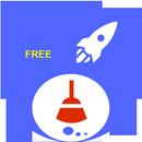Junk Cleaner - Game Booster & Empty Folder Cleaner APK